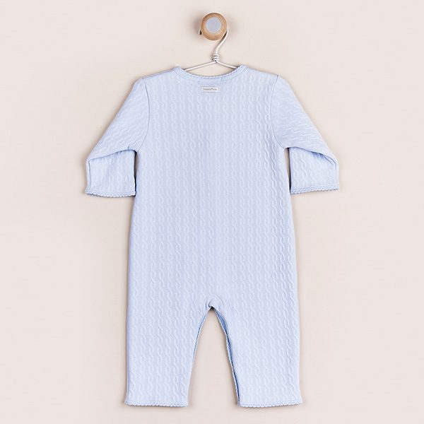 Babycottons Colombia mameluco